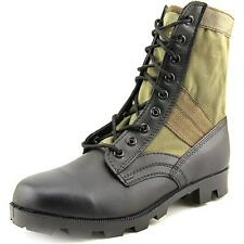 Rothco GI Style Jungle Men US 6 W Green Combat Boot NWOB  1973