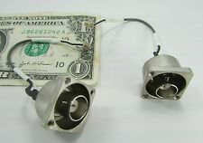 Lot 2 Sony Broadcast Camera Cable Female Receptacles, Azle 1-963-300-12 CA-D50?