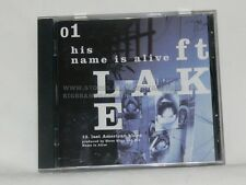 His Name Is Alive, Fort Ft. Lake, New CD Unsealed