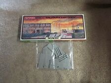 Pit-Road Sky Wave Military Factory Model Kit - 1/700 Scale - 24 SW-600    (L 1)