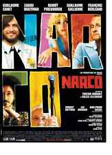 Bande annonce trailer 35mm 2003 NARCO Guillaume Canet Benoît Poelvoorde Breitman