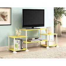 TV Stand Entertainment Center Storage Cabinet Furniture Media Console TV Table