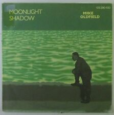 """7"""" Single - Mike Oldfield - Moonlight Shadow - S929h - washed & cleaned"""