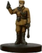 Ejes Y Aliados Miniatures - (HU) tenaz Officer