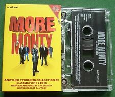 More Monty Hits Inspired by Film Tom Jones Sister Sledge + Cassette Tape TESTED