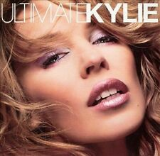 Kylie Minogue 'Ultimate Kylie' 2cd new