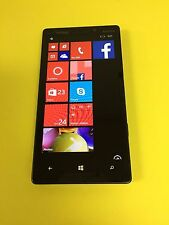 Nokia Lumia Icon 929 - 32GB Black (Verizon) GSM Unlocked - Great Condititon
