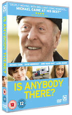 IS ANYBODY THERE? - DVD - REGION 2 UK