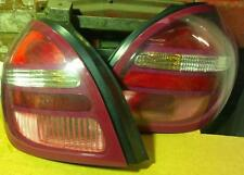 NISSAN ALMERA N16 02 2001 2000 1999 Driver or PASSENGER REAR BACK LIGHT CLUSTER