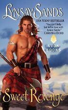 Sweet Revenge, Sands, Lynsay, Good Book