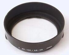 Minolta Original Round Lens Hood for AF 35-105mm f/3.5-4.5