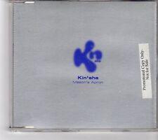 (FM204) Kin' Sha, Mason's Apron - 1999 CD