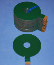 Windshield Repair Kit Alignment Seals Pack of 25