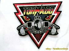 German Air Force Flying Suit Patch badge Tornado New  VGC