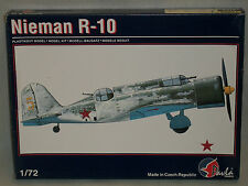 Pavla 1/72 Scale Russian Nieman R-10
