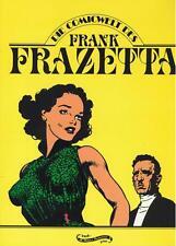 Die Comicwelt des Frank Frazetta (Z0-1), Melzer