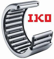 Pack of 2 - TA1715Z IKO Needle Roller Bearing Motorbike Swingarm 17x24x15mm