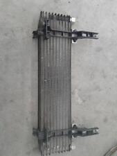 2011 gmc 2500 duramax deisel transmission cooler tranny heat exchanger