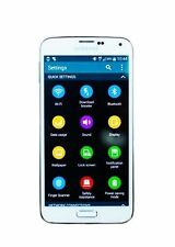 Samsung  Galaxy S5 SM-G900H - 16 GB - Shimmery White - Smartphone