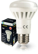 R63 LED 7W E27 Replacment for Reflector R63 Light Bulb Cool white 560 Lumens