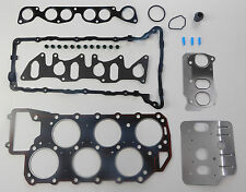 GUARNIZIONE DI TESTA SET ADATTO A VW Corrado Golf Passat Sharan TRANSPORTER vr6 2.8 2.9 VR