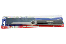 Tamiya 74024 Thin Blade Modeling Razor Saw Craft Tool Plastic Model Blades