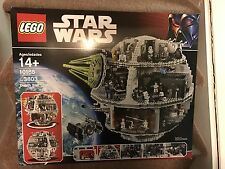 Lego Star Wars 10188 Death Star *** New & Sealed ***