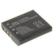 BATTERIA PER Sony Cybershot dsc-w50 DSC-W 50 Battery
