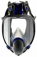 3M #FF-401 Ultimate FX Full Facepiece Reusable Respirator Size Small