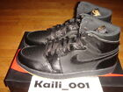 Nike Air Jordan 1 Retro High OG 555088-020 Black Gum Royal Bred Banned Shadow