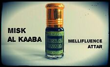 Misk Al-Kaaba - Deep Dark Musk - Perfume Oil / Attar / Itr.- 3ml