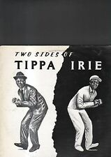 TIPPA IRIE - two sides of LP
