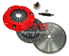 XTR STAGE 1 CLUTCH KIT+HD FLYWHEEL for 1992-2005 HONDA CIVIC DEL SOL D15 D16 D17