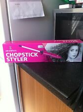 lee stafford chopstick styler curler brand new sold out everywhere