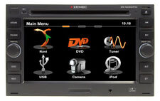 VW Passat 3b Passat 3bg polo 6n2 9n DVD de navegación USB SD, Bluetooth iPhone iPod