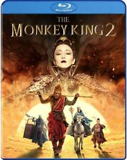 The Monkey King 2 (Blu-ray Disc, 2017)