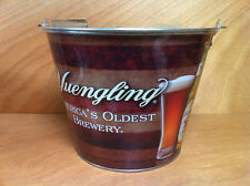 Yuengling Lager Stars & Stripes 5 Quart Ice Bucket - New & Free Shipping