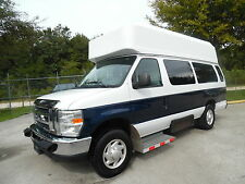 Ford : E-Series Van EXTENDED