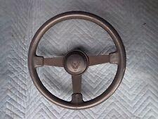 82-89 Pontiac Firebird Trans Am Steering Wheel 83 84 85 86 87 88 GTA Fiero OEM