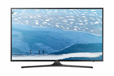 "SAMSUNG 40"" 40KU6000 4K SMART LED TV WITH 1 YEAR VENDOR WARRANTY !!"