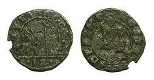 pcc1149_4) VENEZIA DOMENICO CONTARINI 1659-74 SOLDO 12 BAGATTINI