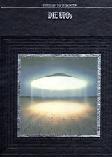 DIE UFOS - Janet P. Cave & Laura Foreman - TIME-LIFE - DIN A4 BUCH