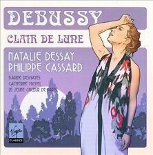 Clair De Lune, New Music