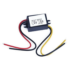 12V to 6V DC-DC Buck Converter Step Down Module Power Supply Voltage Regulato H1
