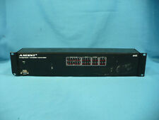 AMX Corporation Panja FG995 AXCENT3 Integated AXCESS Controller 30 Day Warr