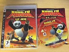 PS3 : kung fu panda
