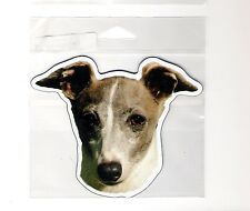 Italian Greyhound 4 inch face magnet for car or anything metal New