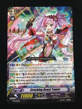 Cardfight!! Vanguard Cracking Beast Tamer - PR/0136EN - PR Near Mint