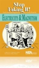 Electricity And Magnetism: Stop Faking It! Finally Understanding Science So You