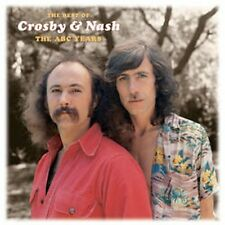 Best Of Crosby & Nash-Abc Years - Crosby & Nash (2002, CD NEUF)